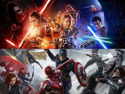 Disney da detalles sobre su futuro canal de streaming: Star Wars, el cine de Marvel y producciones originales