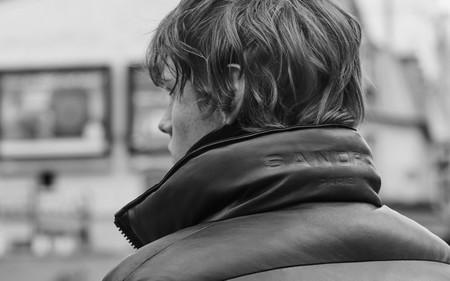 Sandro Homme X Helly Hansen Look 6