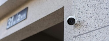 Esta cámara de vigilancia Xiaomi con WiFi es resistente al agua y hoy tiene un precio rompedor: llévatela por 17,71 euros
