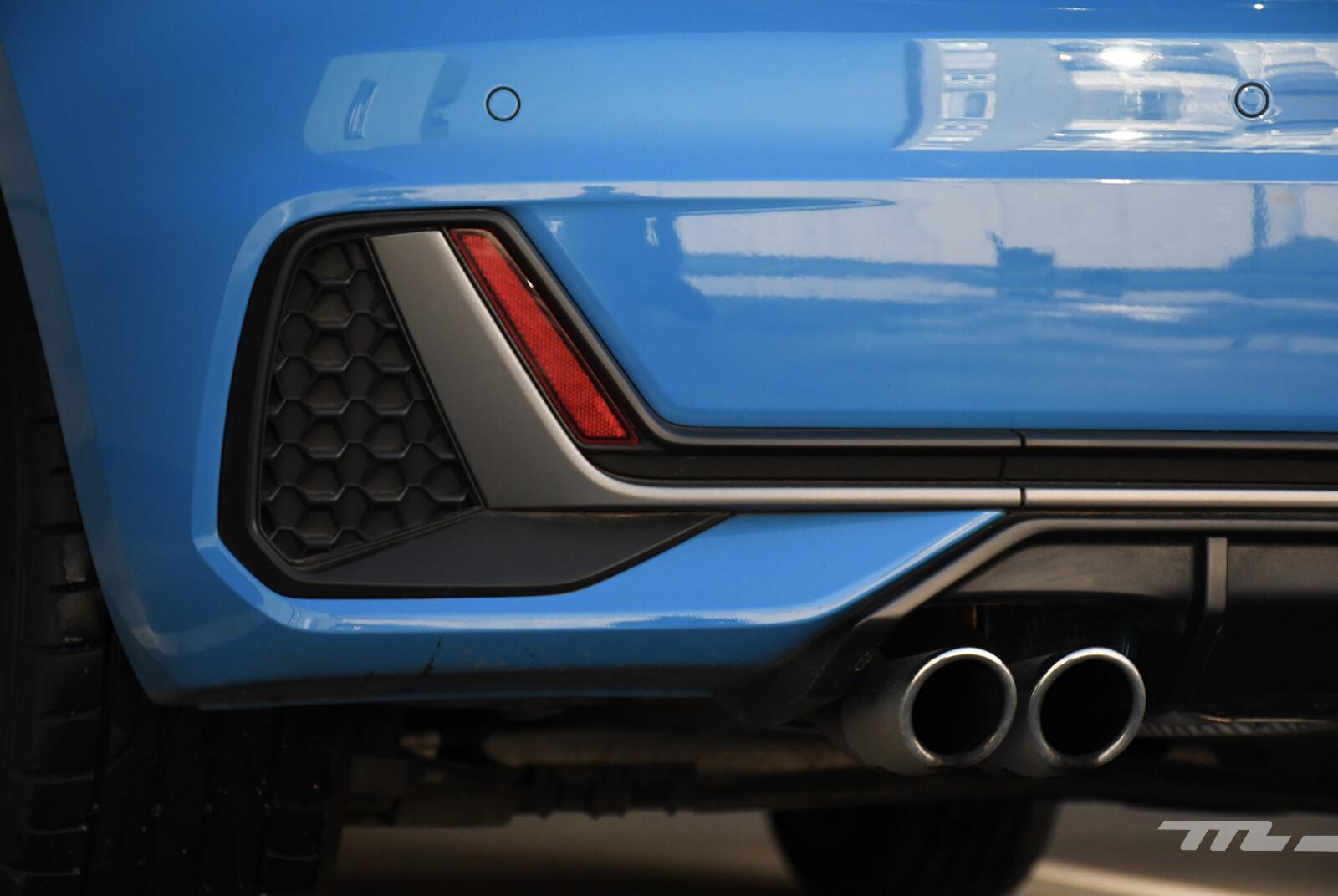 Foto de Audi A1 S-Line (prueba) (16/30)