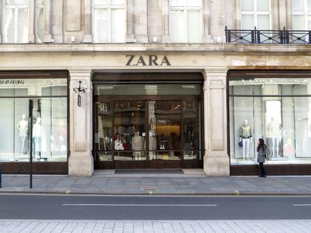 """Nuestro corazón dice """"yay"""" y nuestras carteras dicen """"no"""": Zara incorpora la opción de envío en el mismo día"""