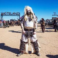 Así es el festival post-apocalíptico que celebra la grandeza de Mad Max como objeto de culto