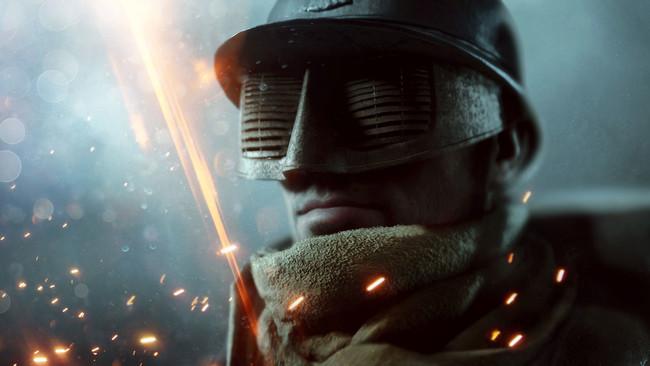 Battlefield 1 Clase Elite