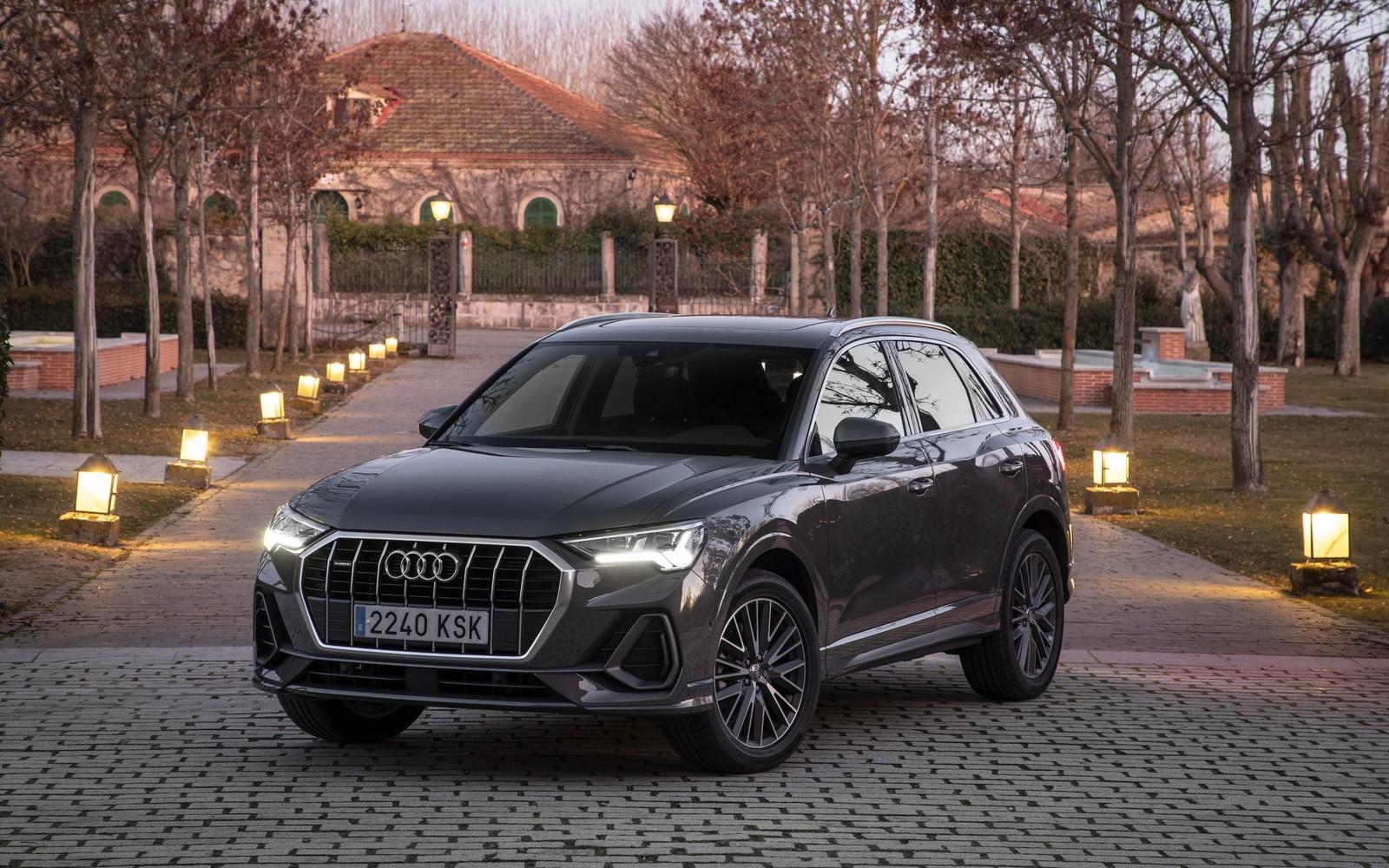 Foto de Audi Q3 2019 (15/50)