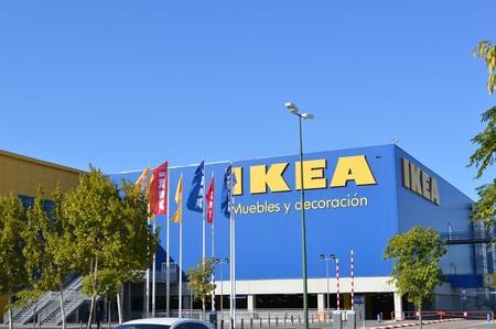 IKEA Zaragoza representa cómo viven los zaragozanos