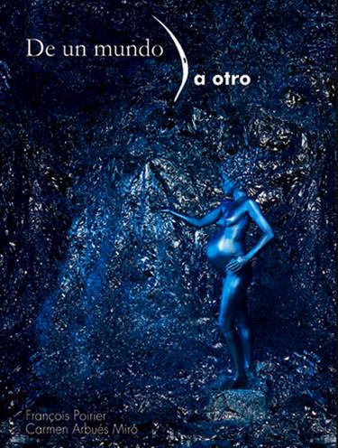 """De un mundo a otro"", exposición de embarazadas con ""body painting"""
