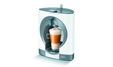 Día de la Madre. Dolce Gusto Krups Oblo: diseño y buen café, por sólo 39,99 euros en eBay