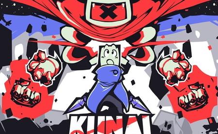 Análisis de Kunai, minimalismo en forma de metroidvania con gancho y alma de Game Boy