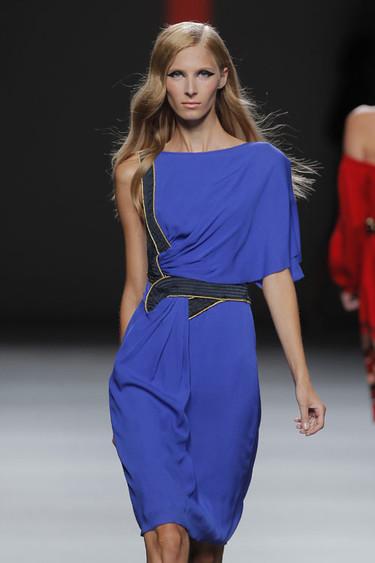 Miguel Palacio Primavera-Verano 2013: estilazo en estado puro