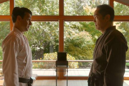 'Cobra Kai' vuelve en Año Nuevo: Netflix adelanta la fecha de estreno de la temporada 3 de la secuela de 'Karate Kid'