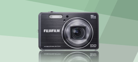 Fujifilm J250