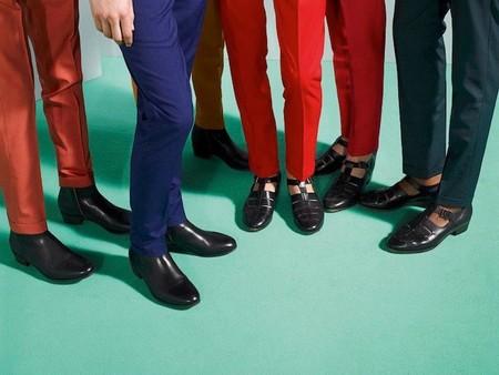 Paul Smith y su colección de calzado 2013: ¿Algún alma caritativa me regala un par de zapatos?