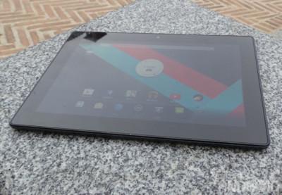 """Vodafone Smart Tab III 10"""", análisis"""