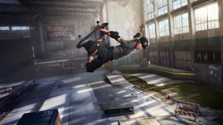 Jugamos 'Tony Hawk's Pro Skater 1 + 2': un remake nostálgico, divertido y con una banda sonora memorable