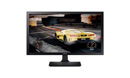 Si quieres un monitor gaming a buen precio, el Samsung LS27D330HSX sólo cuesta 159 euros en Mediamarkt
