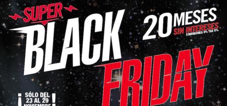 ¿Qué os gustaría encontrar muy rebajado en el Black Friday? La pregunta de la semana