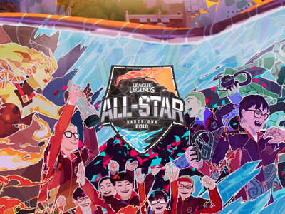 Estas son las elecciones de Xataka eSports para el All-Stars