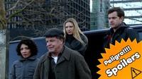 'Fringe' se acaba acentuando la emoción sobre la razón