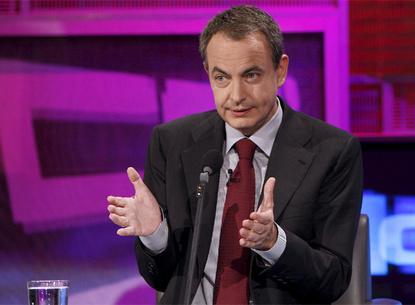 Zapatero y Fama le pisan los talones a CSI