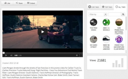 The Mad Video lanza su beta pública y nuevas funcionalidades para su editor de vídeos