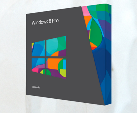 windows 8 bienvenido