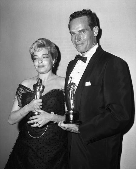 Simone Signoret Oscar 1960