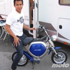 Foto 39 de 51 de la galería matador-haga-wsbk-cheste-2009 en Motorpasion Moto