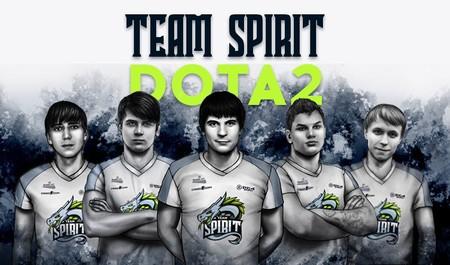 El regreso de un Team Spirit renovado
