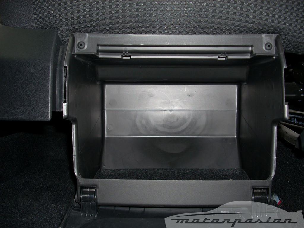 Foto de SEAT Altea XL contra Volkswagen Touran  (29/36)
