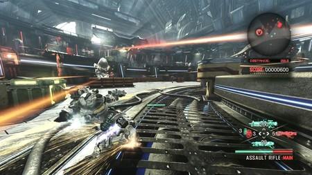 Vanquish volverá muy pronto: la versión remasterizada a 4K y 60fps ya está en la Store de Xbox
