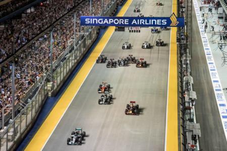 Salida Singapur 2016