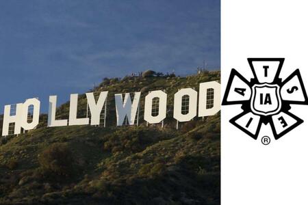 """Hollywood, a punto de paralizarse: la IATSE aprueba convocar una huelga para reclamar """"descanso para comer y dormir adecuadamente"""""""