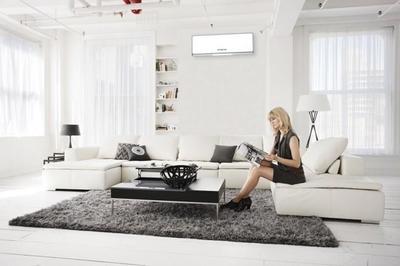 BoConcept e Hitachi se unen para proporcionar el mayor confort en el hogar