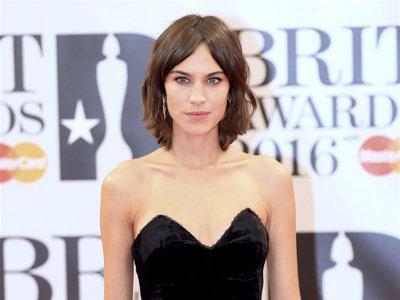 Las mejor vestidas de los Brit Awards 2016