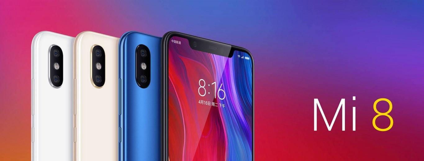 Nuevo Xiaomi Mi 8, características, precio y ficha técnica