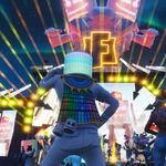 Fortnite y Marshmello: si te perdiste el concierto, aquí puedes verlo de nuevo