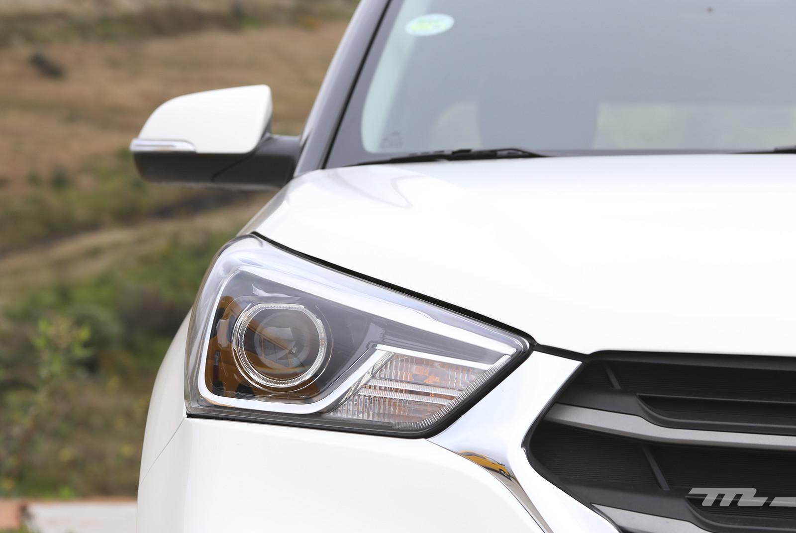 Foto de Hyundai Creta 2019 (prueba) (9/17)