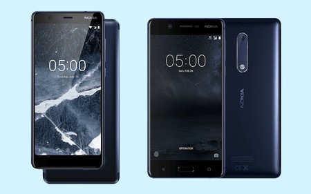 Nokia 5 1 Vs Nokia 5