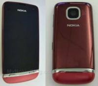 Nokia 311 y 305, teléfonos táctiles con S40 y sabor Swipe