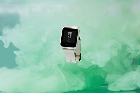 Diseño funcional, autonomía abismal y más rapidez a precio de chollo: el nuevo smartwatch Xiaomi Amazfit Bip S a 63 euros en eBay