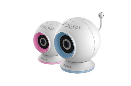 D-Link EyeOn Baby Camera: analizamos la cámara con la que ver al bebé desde el smartphone o la tablet