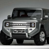 ¿Qué tanto sabes de la Ford Bronco? Lo que tienes que saber acerca del popular todoterreno