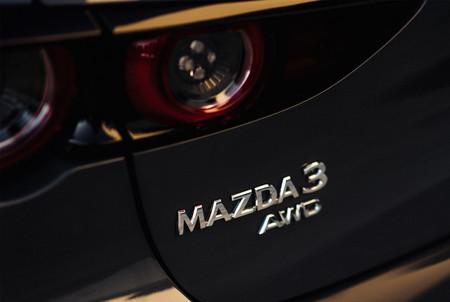 Mazda 3 Turbo Mexico Precio 5