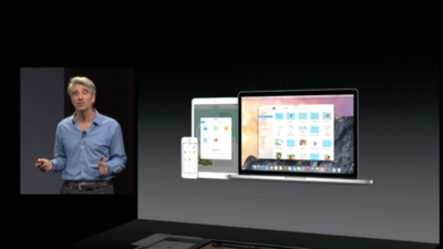 iCloud Drive, la solución multidispositivo de Apple para el almacenamiento en la nube