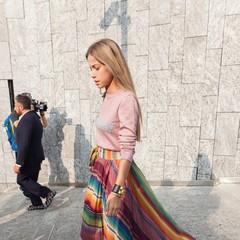 Foto 38 de 70 de la galería streetstyle-milan en Trendencias