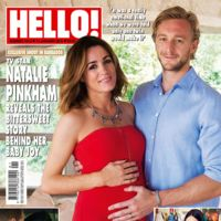 Embarazos y familia real