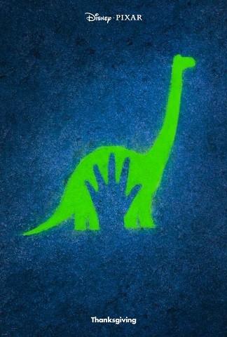 'The Good Dinosaur', primer tráiler de la conflictiva película de Pixar