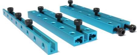 MakeBlock, o cuando Arduino encontró a LEGO