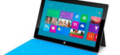 Windows 8 RT, ¿tiene horizonte este sistema operativo de Microsoft?