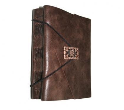 Cuaderno artesano de La Dama de Shalott